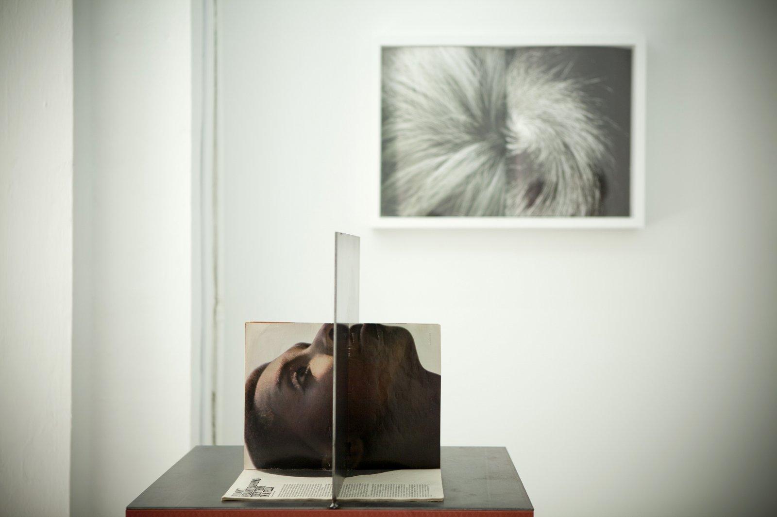 Galería Bacelos. 'Pareidolia'. Obras de June Crespo y Alicia Martín