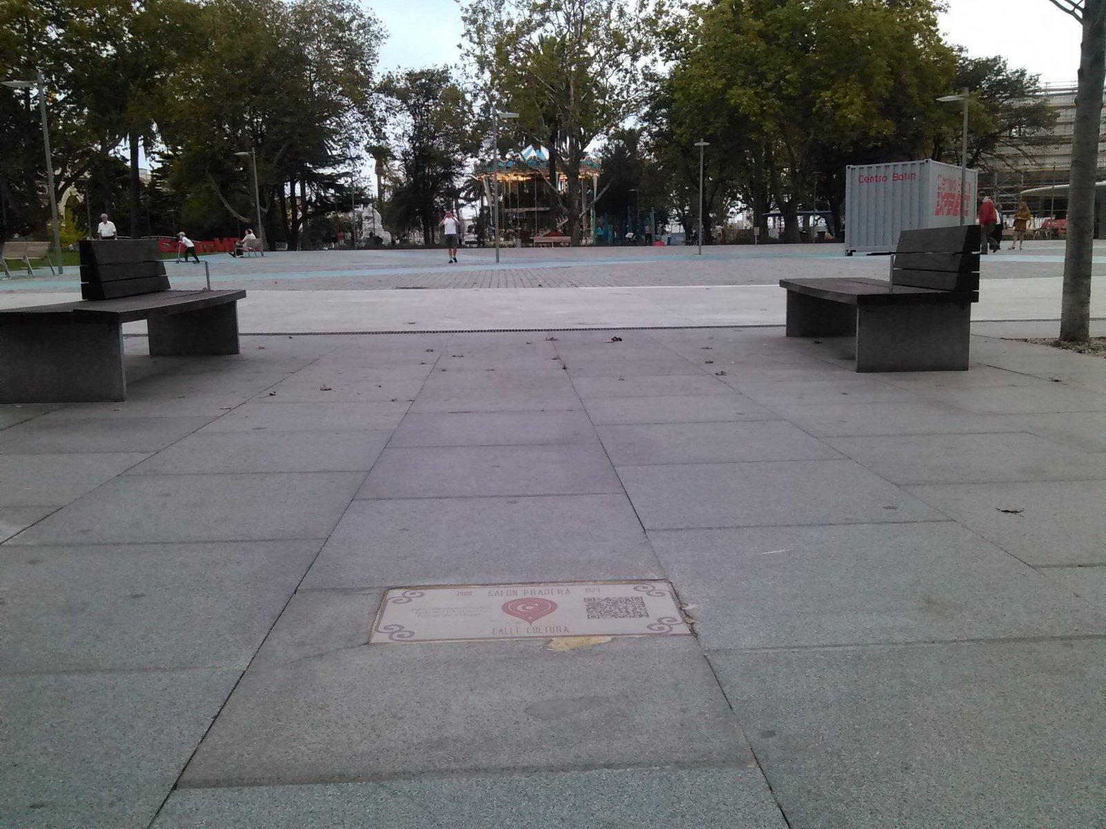 5. Proyecto Calle Cultura