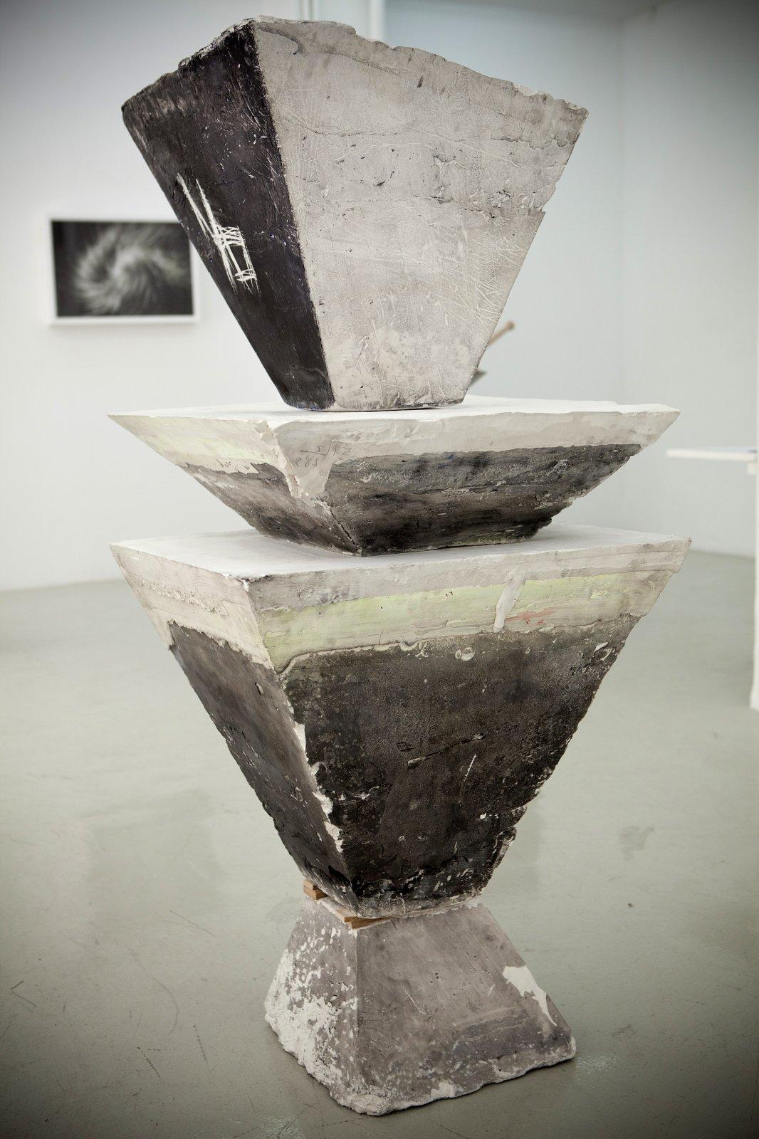 9. Galería Bacelos. \'Pareidolia\'. June Crespo - \'De Un No, Un Sí\'
