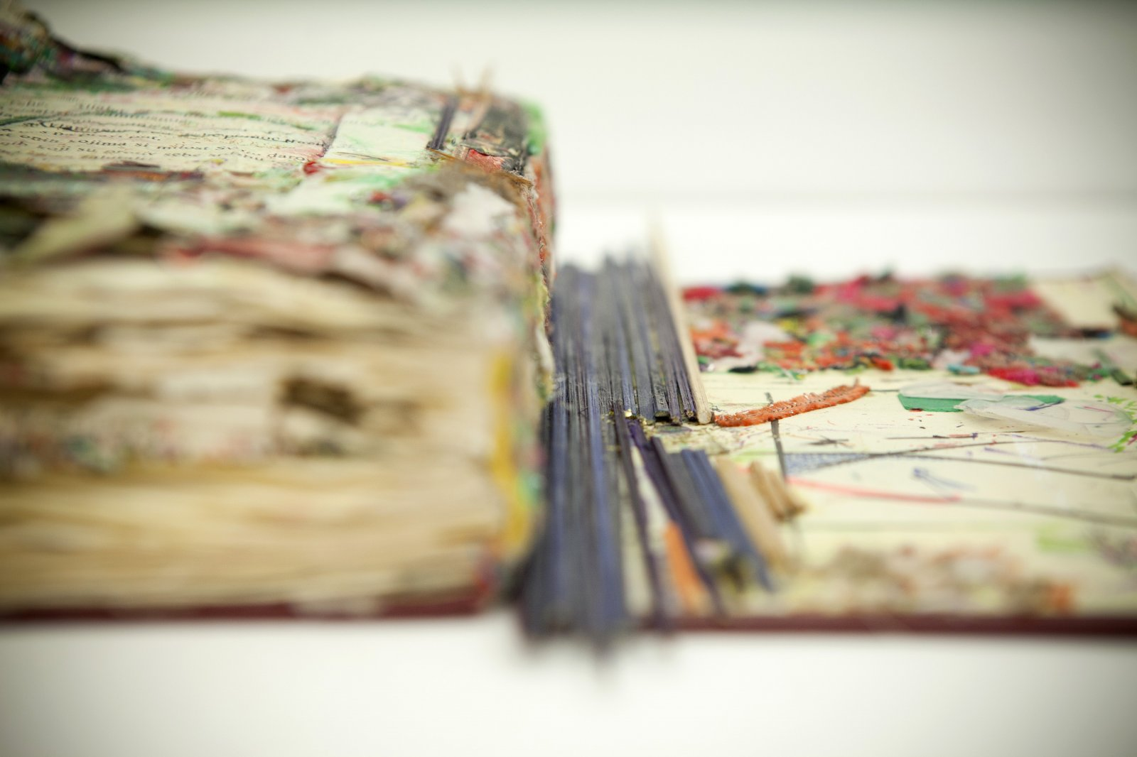 Galería Alegría. \'Arte Expósito\'. Dunya Hirschter