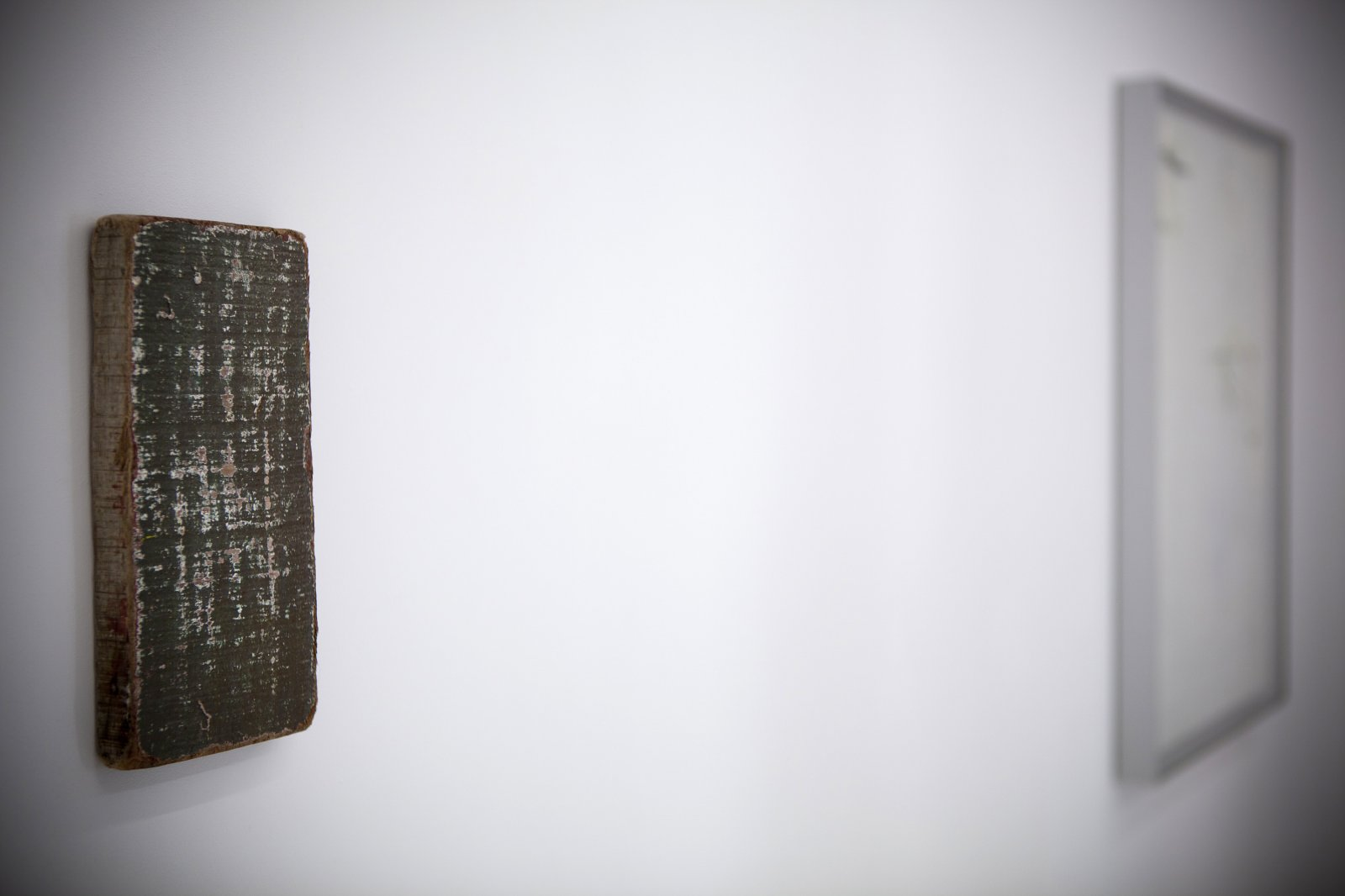 Galería Louis 21. \'Sobre El Muro\'. Teo Soriano