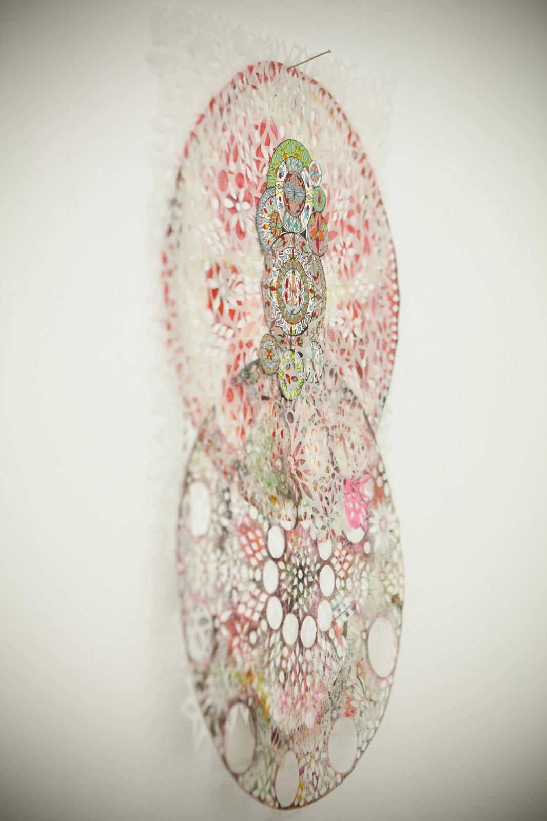 Galeria Alegria. \'Arte Expósito\'. Dunya Hirschter
