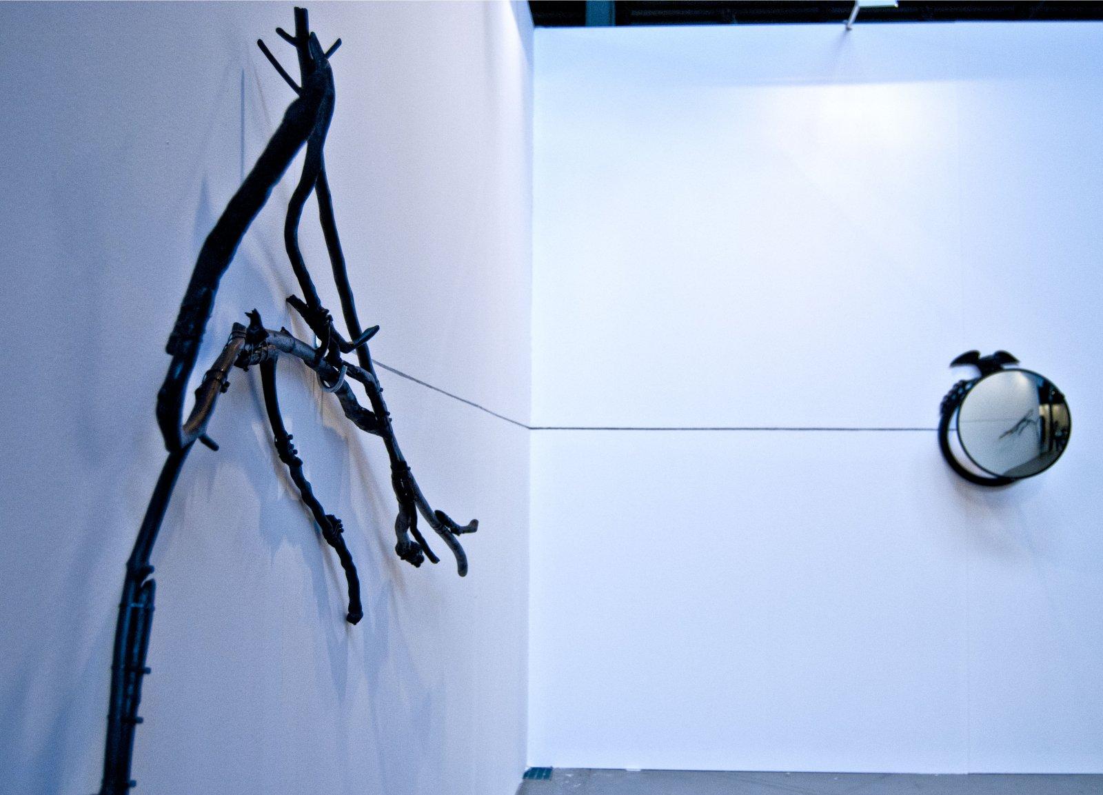 Obra de Pedro Tudela en KUBIKGALLERY