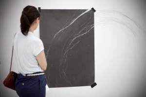 Galería Louis21. \'Sobre El Muro\'. Obra De Ian Waelder
