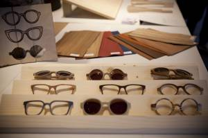 Nina Quiche. Diseño de monturas para gafas