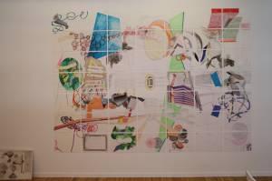 Obra deSinéad Spelman / Jochen Gerener / Becker-Hinsberg-Reinert. Galería Ethall.