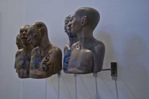 Richard Stipl en Galería Enrique Guerrero