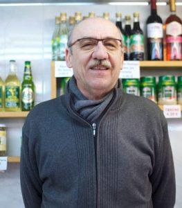 Louis Alibek