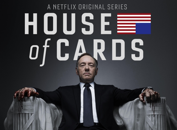 house of cards titulo