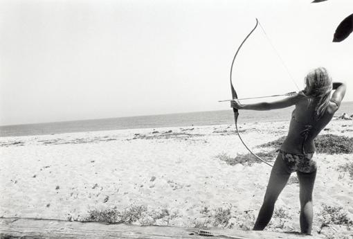 Dennis Hopper. En el camino
