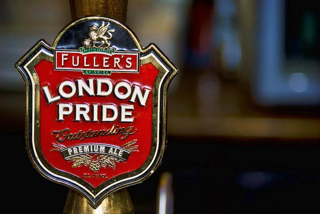 londo pride