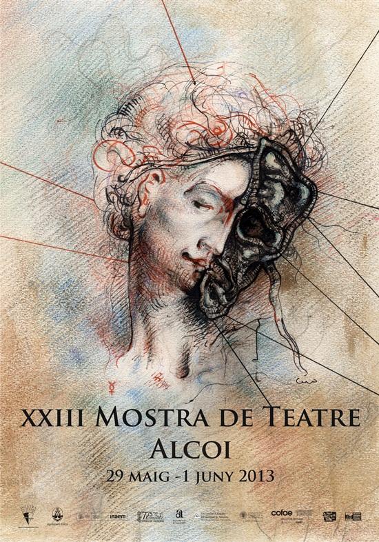 Mostra teatre 2013 Alcoi