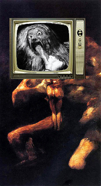 Saturno TV. Amio Cajander