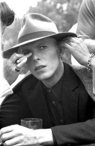David Bowie '71
