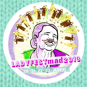 Ladyfest 2013