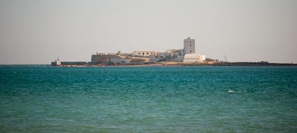 Vista de Sancti Petri