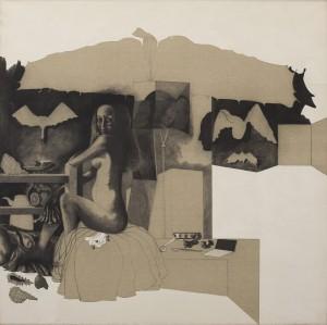 Pipistrelli e Limonada (1974), Jorge Castillo