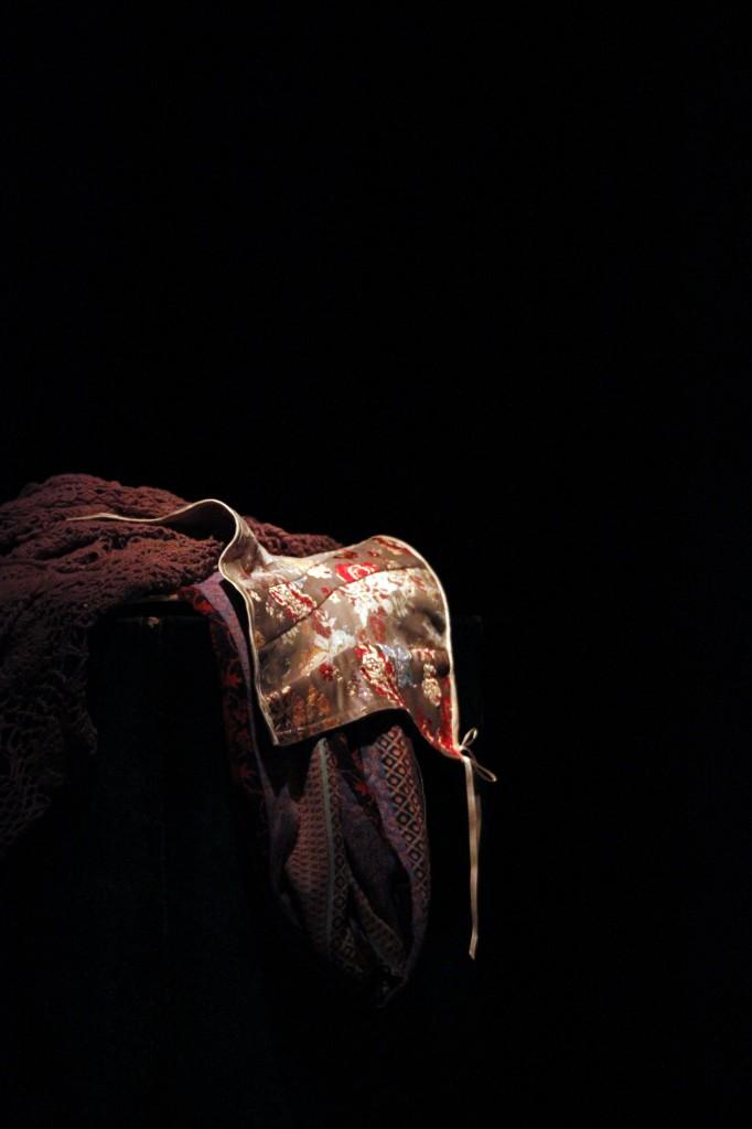 La ropa condiciona