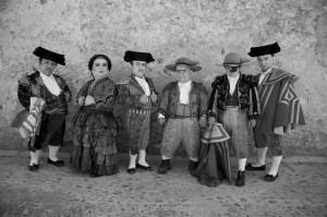 Fotograma de la película Blancanieves
