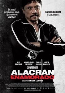 Alacrán enamorado (película)
