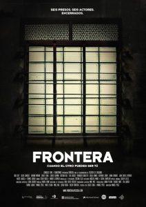 Cartel de la película Frontera