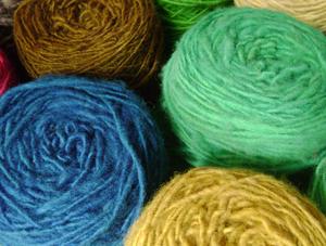 Semana de la lana