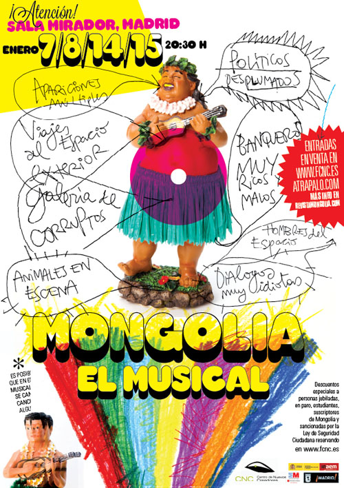 mongolia-musical