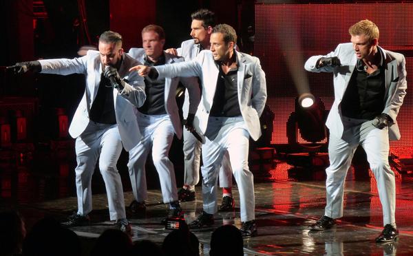 Se les ve buenos chicos: las claves del éxito de las 'boy bands'