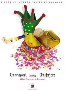 carte-carnaval-badajoz-2014