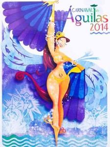 cartel-carnaval-aguilas-2014