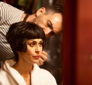 Lola Marceli en 'Pelucas'