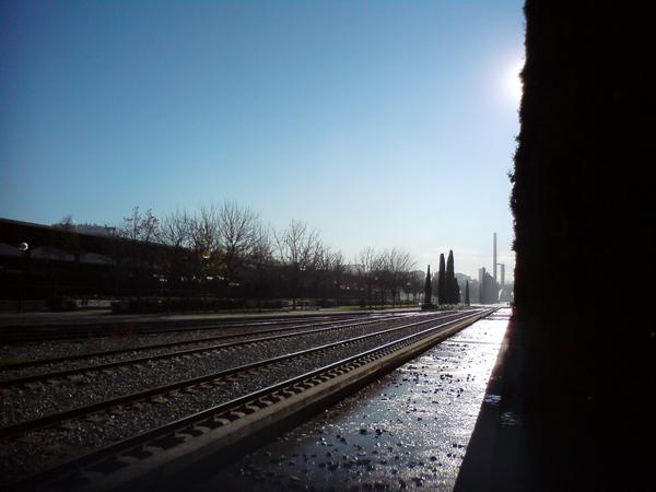 Los misterios masónicos del parque Enrique Tierno Galván