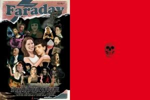 Faraday Film y póster C-FEM 2014.