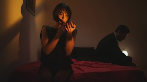 Mónica Miranda en 'Neuroworld'