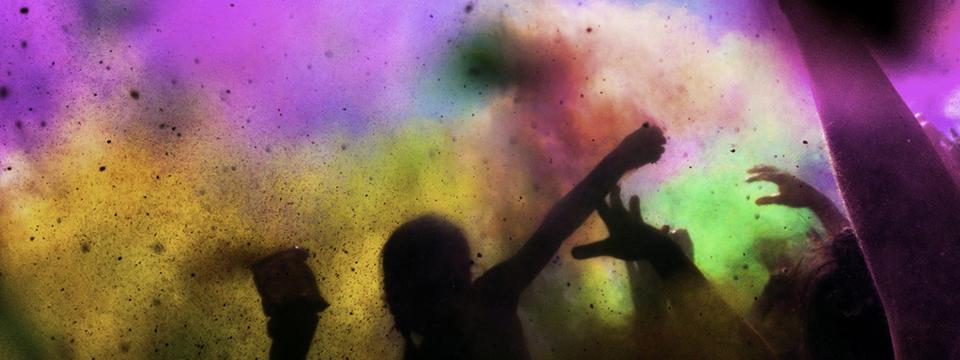 Diez festivales de música por menos de 40 euros en 2014