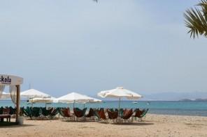 Buena música a pie de playa en Murcia: Rockola Summer Club