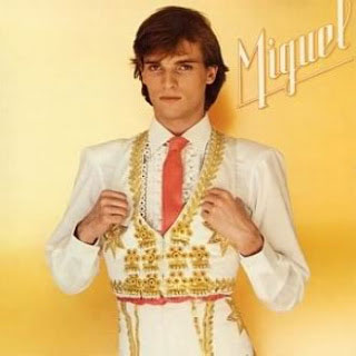 Portada de 'Miguel' (1980)