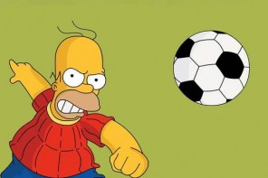 El fútbol me gusta porque me importa un pito