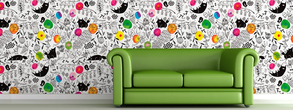 Murales para ver arte en tus paredes for Murales fotograficos para paredes