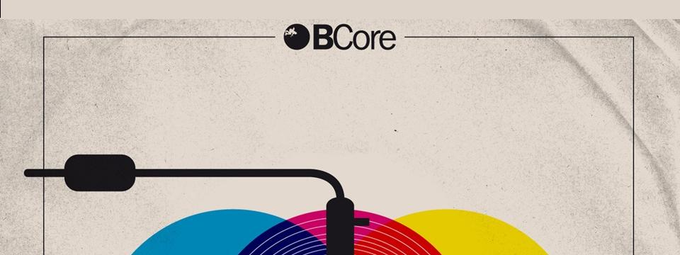 bcore catalogo bandcamp