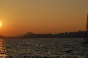 Música, teatro y arte para el Mundial de Vela de Santander