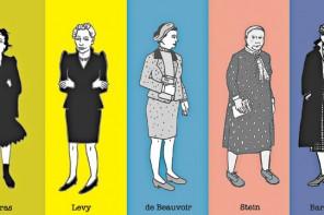 ¿Hay paridad de géneros en nuestras estanterías?