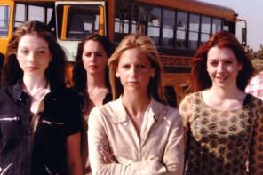 Buffy, de cazavampiros a heroína feminista