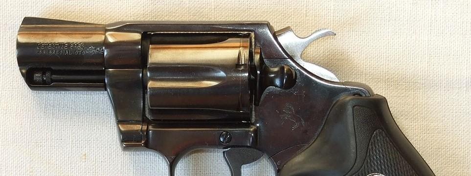 revolver detectives