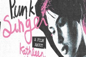 El 'Riot grrrl' en documentales: de 'The Punk Singer' a la plegaria de las Pussy Riot
