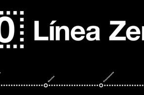 Arte (sub)urbano en la Línea Zero de Madrid