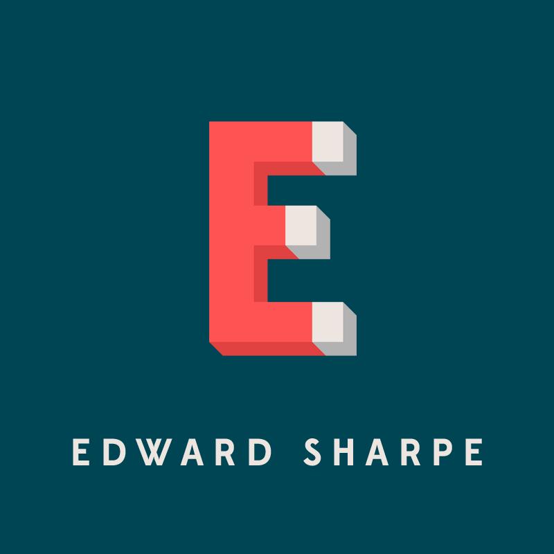 E, de Edward Sharpe.