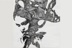 """Gabriel Moreno: """"dibujar mujeres en tejidos que van a ser usados por mujeres hace que el trabajo sea más emocionante"""""""