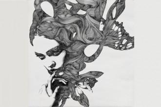 Flower, Gabriel Moreno.