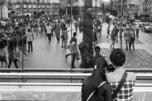 Madrid Otra Mirada, como la primera vez